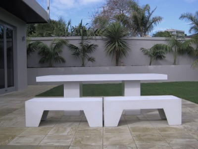 Fantastic savings on quality concrete pews and benches